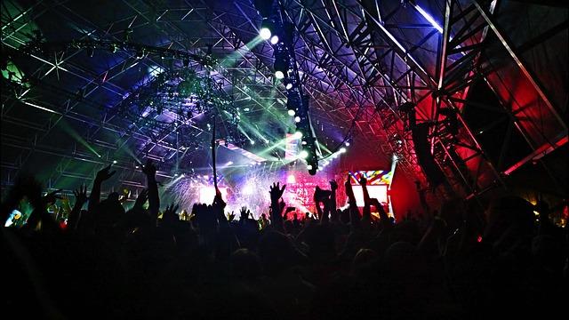 Music, Festival